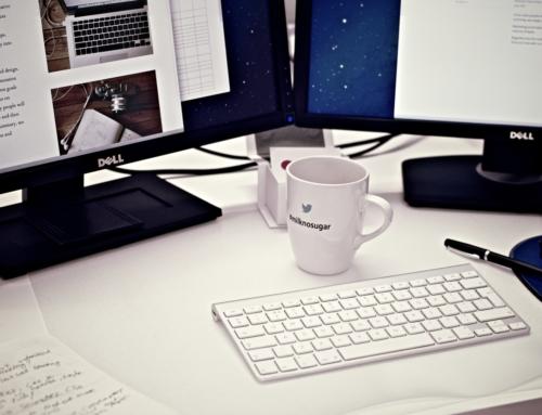 I 5 passi per iniziare il blog della tua piccola impresa