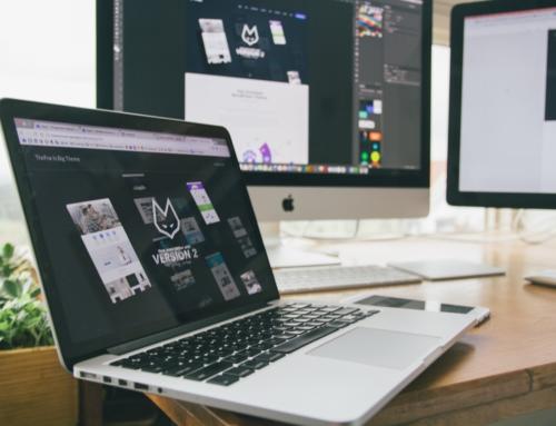 Scegliere il giusto tema WordPress per il tuo sito